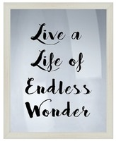 "PTM Images Wonder Wall Decor - 16.75"" x 20.75\"""