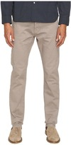 Jack Spade Stonehill Slim Fit Five-Pocket Trousers Men's Casual Pants