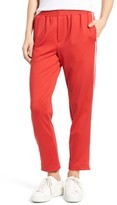Willow & Clay Women's Tapered Track Pants