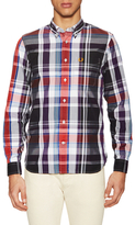 Fred Perry Bold Check Sportshirt