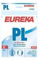 Eureka Electrolux 62480 Pl Filter