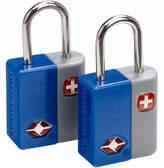 Swiss Gear Swissgear SwissGear Travel Sentry Set of 2 Key Locks