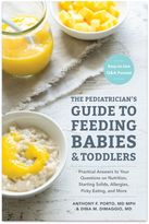 The Pediatrician's Guide to Feeding Book