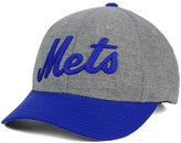 American Needle New York Mets Curve Ball Game Hat
