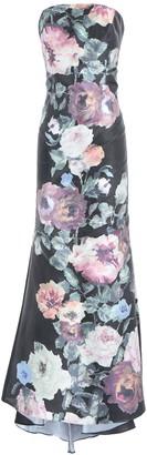 MARIA COCA Long dresses