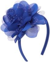 Crazy 8 Sparkle Blossom Headband