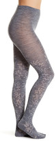 Smartwool Floral Scrolls Tights