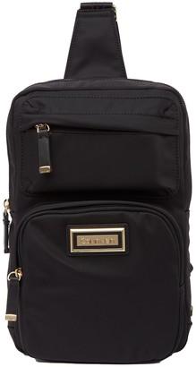 Calvin Klein Belfast Nylon Sling Backpack