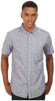 Obey Holden Woven Short Sleeve
