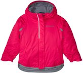Columbia Alpine Action Jacket (Toddler/Kid) - Punch Pink - XX-Small