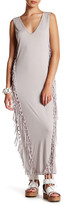 Religion Flourish Maxi Dress