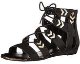 Fergie Women's Trisha Gladiator Sandal