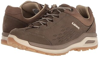 Lowa Strato Evo LL Lo (Stone) Women's Shoes
