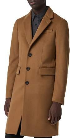 Burberry Halesowen Overcoat
