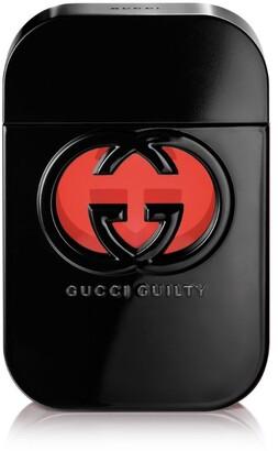 Gucci Guilty Black Eau de Toilette (75 ml)