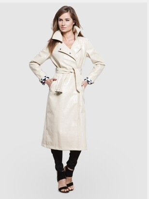 Dawn Levy Pippa Classic Trench