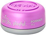 Got2b Got 2B Playful Creme Pomade 2 oz. (Pack of 6)