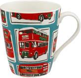 Cath Kidston London Buses Stanley Mug