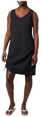 Columbia Anytime Casualtm III Dress (Black) Women's Dress