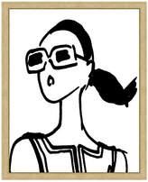 Soicher Marin Black & White Fashion Art