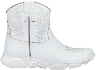 DIVINE FOLLIE High-tops & sneakers