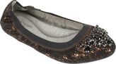 White Mountain Women's Carella Ballet Flat