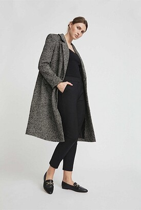 Witchery Slim Cropped Pant