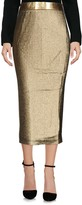 Markus Lupfer 3/4 length skirts - Item 35323732