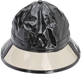Kangol Cotton & Pvc Bucket Hat