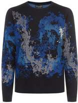 Armani Lurex Sweater