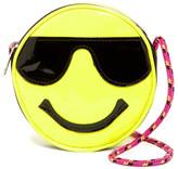 Capelli of New York Sunglasses Emoji Crossbody