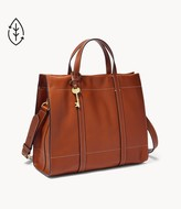 Fossil Carmen Shopper Handbags ZB7938213