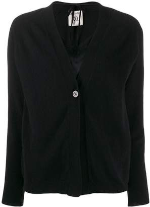 Semi-Couture Semicouture Daisy cardigan
