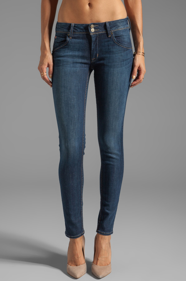 Hudson Jeans Collin