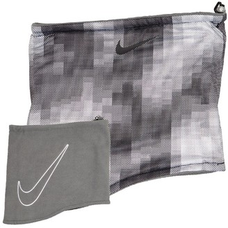 Nike Reversible Neck Warmer 2.0 Smoke Grey/Black/White