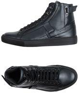 Versace High-tops & sneakers