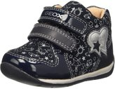 Geox Kid's B Each G. C First Step Casual Sport Shoes