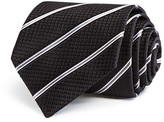 Armani Collezioni Stripe Classic Tie