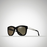 Square-Shape Sunglasses