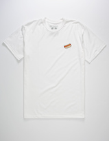 Riot Society Hot Dog Mens T-Shirt