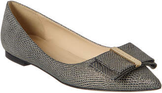 Bruno Magli M By Stefy Leather Flat