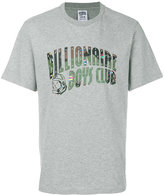 Billionaire Boys Club printed T-shirt