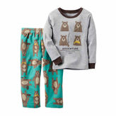 Carter's Pant Pajama Set Girls