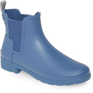 Hunter Refined Chelsea Boot