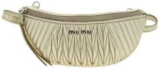 Miu Miu Shoulder Bag Women