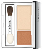 Clinique All About Shadow Duos 2.2g