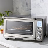 Crate & Barrel Breville Smart Oven Pro Toaster Oven