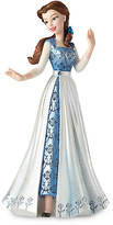 Disney Belle in Blue Dress Couture de Force Figurine by Enesco - Beauty and the Beast
