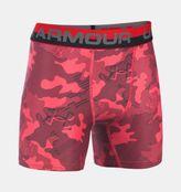 Under Armour Boys' UA Original Series Boxerjock® Novelty 2-Pack