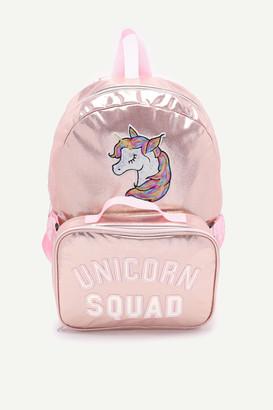 Ardene Unicorn Squad Backpack